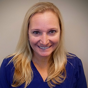 Palm Bay Registered Dental Hygienist Jennifer